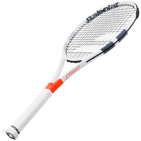 Babolat PURE STRIKE 100 網球拍+線 G3(no cover)